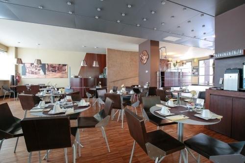 Hotel Aleramo - фото 12