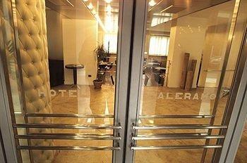 Hotel Aleramo - фото 14