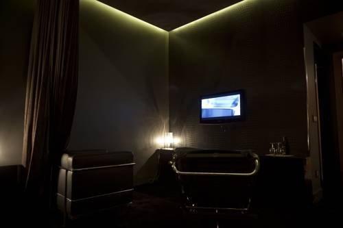 Hotel Aleramo - фото 19