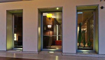 Hotel Aleramo - фото 22