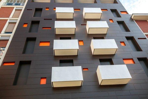 Hotel Aleramo - фото 23