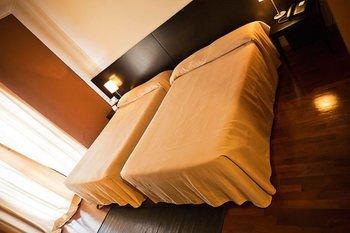 Hotel Aleramo - фото 8