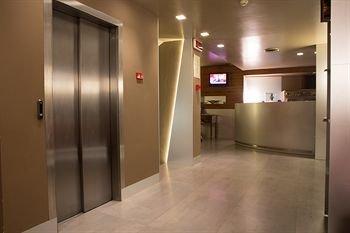 Hotel Palio - фото 17