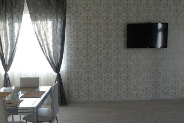 Апартаменты Семейный Дом на Лермонтова - фото 24