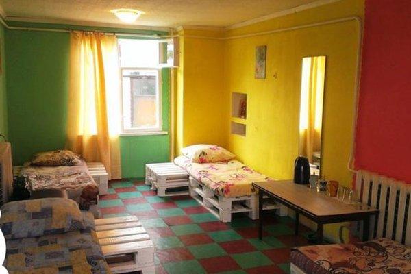 Holiday Hostel - фото 21