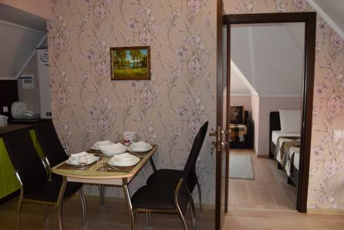Guest House Tsvetochny Ray - фото 18
