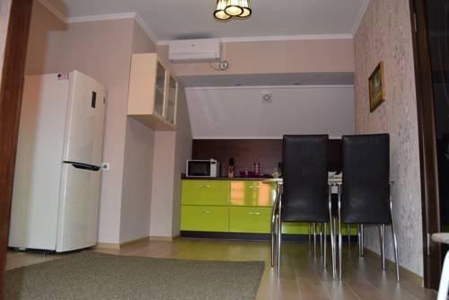 Guest House Tsvetochny Ray - фото 19