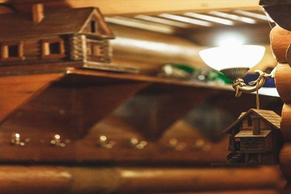 Сказочный дом - фото 23