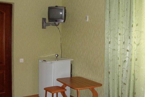 Divnomorye Guest House - фото 1