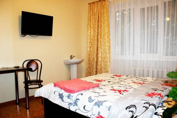 Гостиница Центр - фото 2