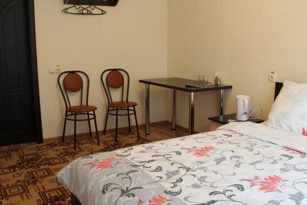 Гостиница Центр - фото 4