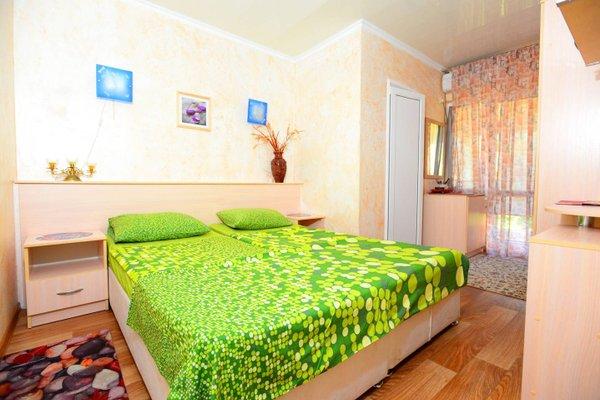 Мини-отель Ирена - фото 1