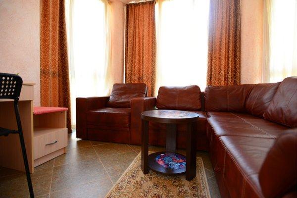 Мини-отель Ирена - фото 10