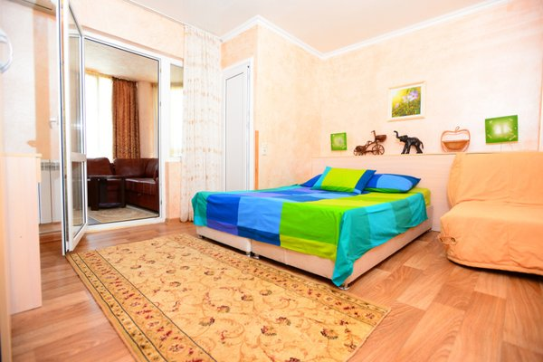Мини-отель Ирена - фото 2