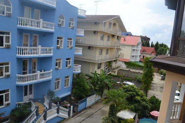 Мини-отель Ирена - фото 23