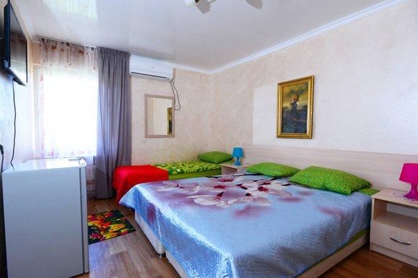 Мини-отель Ирена - фото 3