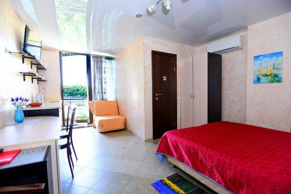 Мини-отель Ирена - фото 7