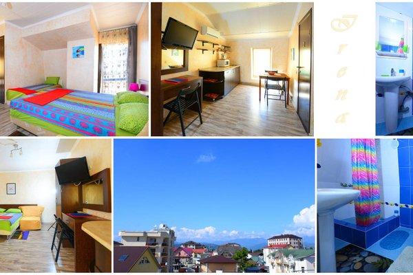 Мини-отель Ирена - фото 9