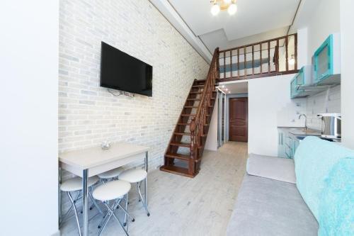 Апартаменты 12 - фото 5