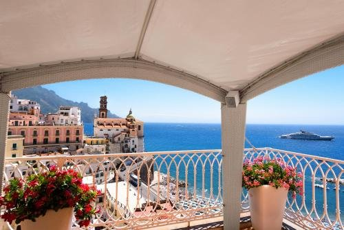 Palazzo Ferraioli - Hotel & Wellness - фото 50