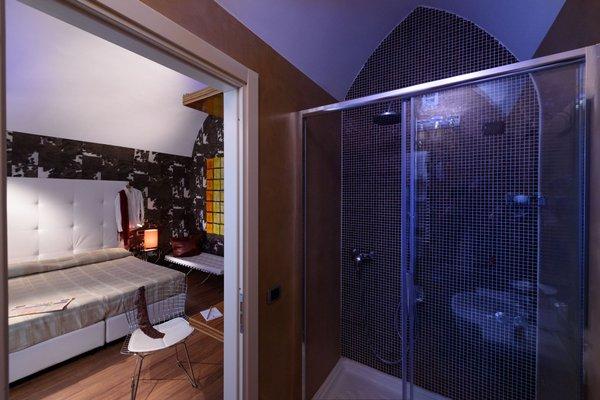 Palazzo Ferraioli - Hotel & Wellness - фото 1