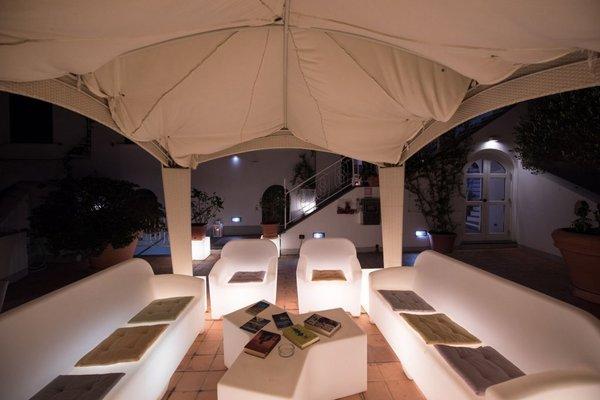 Palazzo Ferraioli - Hotel & Wellness - фото 5