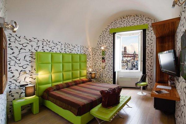 Palazzo Ferraioli - Hotel & Wellness - фото 9