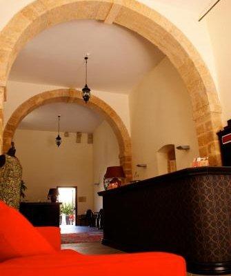 Hotel Palazzo Zuppello - фото 13