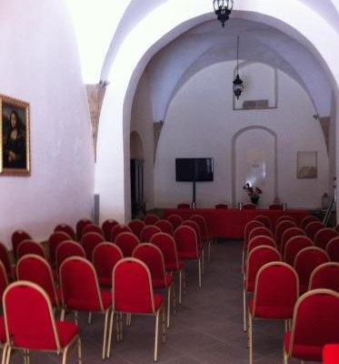 Hotel Palazzo Zuppello - фото 14
