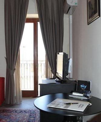 Hotel Palazzo Zuppello - фото 3