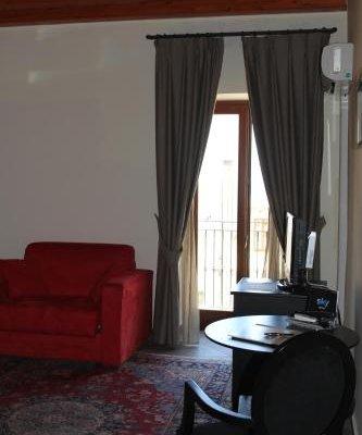 Hotel Palazzo Zuppello - фото 4