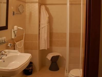 Hotel Palazzo Zuppello - фото 7