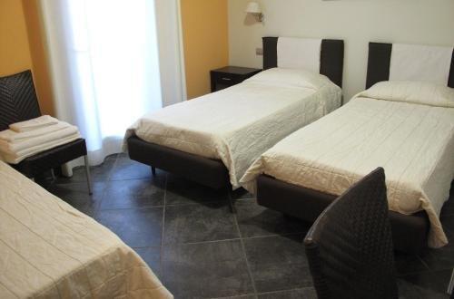 Hotel La Cavalera - фото 1