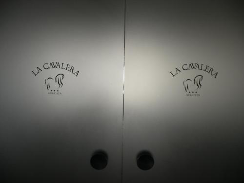 Hotel La Cavalera - фото 10