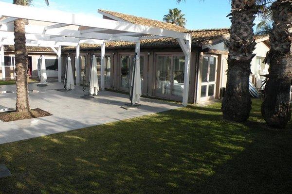 Hotel La Cavalera - фото 19