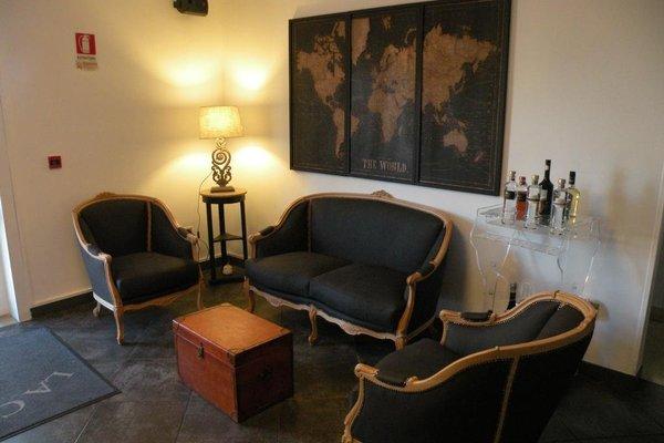 Hotel La Cavalera - фото 5