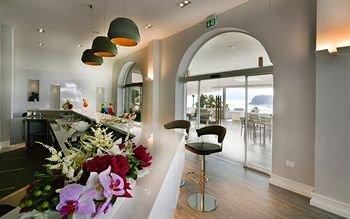 Hotel Cala Moresca - фото 14