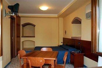 Hotel Cala Moresca - фото 15