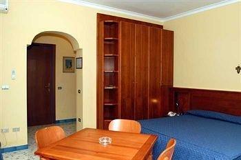 Hotel Cala Moresca - фото 17