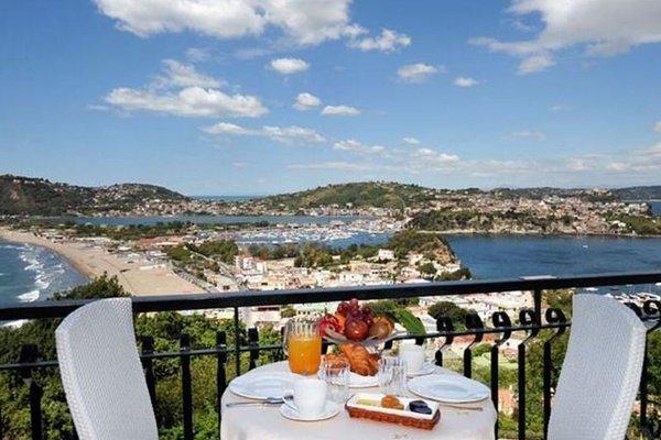 Hotel Cala Moresca - фото 18