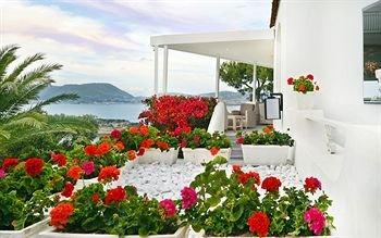 Hotel Cala Moresca - фото 19