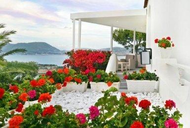 Hotel Cala Moresca - фото 20