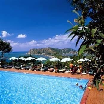 Hotel Cala Moresca - фото 21