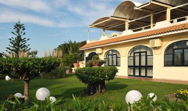 Hotel Cala Moresca - фото 23
