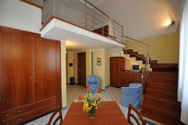 Hotel Cala Moresca - фото 3