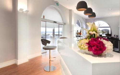 Hotel Cala Moresca - фото 4