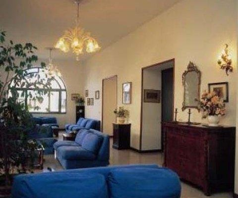 Hotel Cala Moresca - фото 6