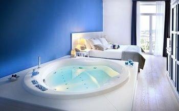 Hotel Cala Moresca - фото 7