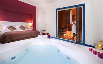 Hotel Cala Moresca - фото 8