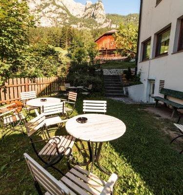 Hotel Dolomiti - фото 19